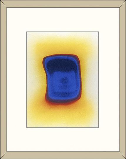 光の浄化カード(額装)